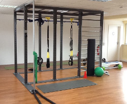 Functional Training Tower